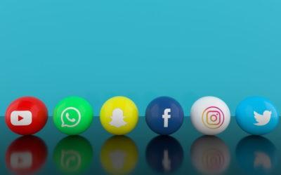 Comment bien choisir vos réseaux sociaux ?