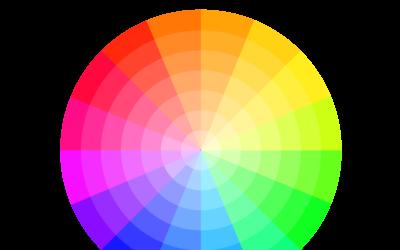 La signification des couleurs de votre charte graphique